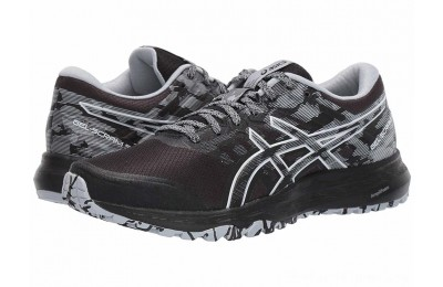 SALE ASICS GEL-Scram® 5 Black/White