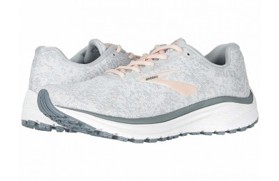 Sales - Brooks Anthem 2 White/Grey/Peach