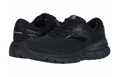BLACK FRIDAY SALE Brooks Adrenaline GTS 19 Black/Ebony