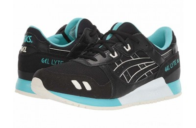 BLACK FRIDAY SALE ASICS Tiger Gel-Lyte III Black/Black