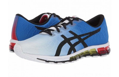 SALE ASICS GEL-Quantum 180 4 White/Black