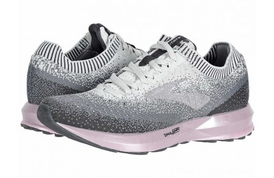 Sales - Brooks Levitate 2 Grey/Grey/Rose