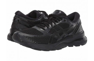 Sales - ASICS GEL-Nimbus® 21 Black/Black