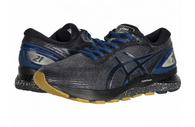 SALE ASICS GEL-Nimbus® 21 Graphite Grey/Black