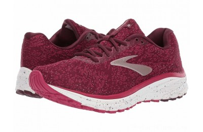 Sales - Brooks Anthem 2 Fig/Pink/Champagne