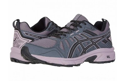 SALE ASICS GEL-Venture® 7 Carrier Grey/Violet