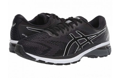 BLACK FRIDAY SALE ASICS GT-2000 8 Black/White