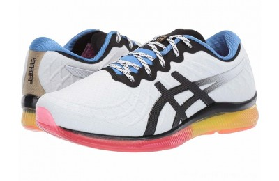 BLACK FRIDAY SALE ASICS GEL-Quantum Infinity™ White/Blue Coast