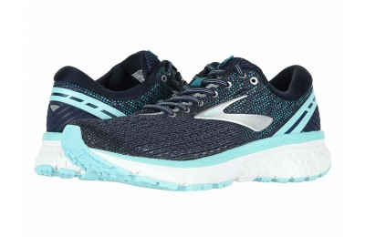 Sales - Brooks Ghost 11 Navy/Grey/Blue