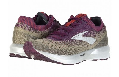BLACK FRIDAY SALE Brooks Levitate 2 Cashmere/Bloom/Silver