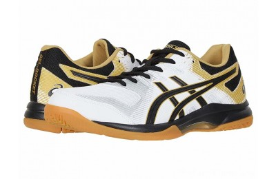 SALE ASICS GEL-Rocket® 9 White/Black