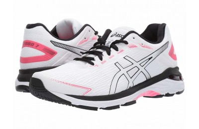 BLACK FRIDAY SALE ASICS GT-2000® 7 White/White