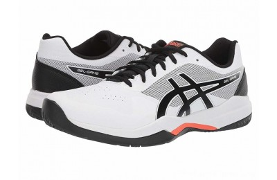 BLACK FRIDAY SALE ASICS Gel-Game 7 White/Black
