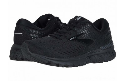 SALE Brooks Adrenaline GTS 19 Black/Ebony