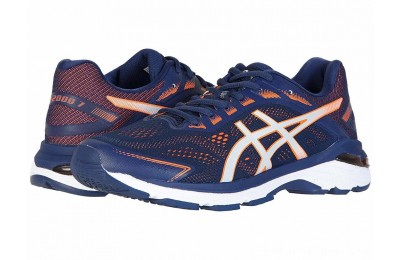 BLACK FRIDAY SALE ASICS GT-2000® 7 Indigo Blue/Shocking