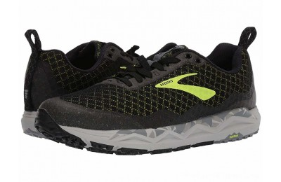 SALE Brooks Caldera 3 Black/Grey/Nightlife