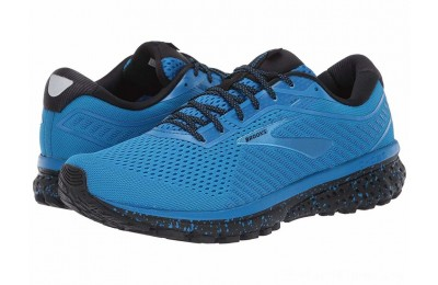 SALE Brooks Ghost 12 Electric Blue/Black