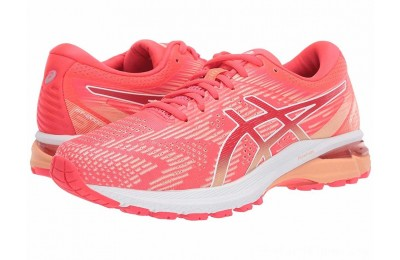 BLACK FRIDAY SALE ASICS GT-2000 8 Diva Pink/White