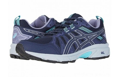 SALE ASICS GEL-Venture® 7 Black/Silver