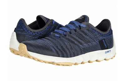 SALE Brooks PureGrit 8 Black/Amparo Blue/Ebony