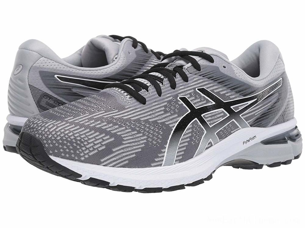 BLACK FRIDAY SALE ASICS GT-2000 8 Piedmont Grey/Black