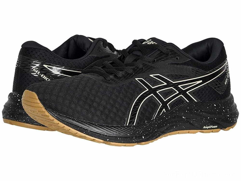 SALE ASICS GEL-Excite® 6 Black/Putty
