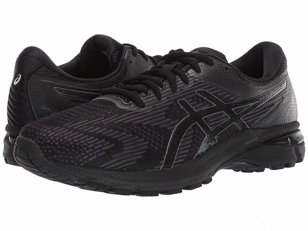BLACK FRIDAY SALE ASICS GT-2000 8 Black/Black