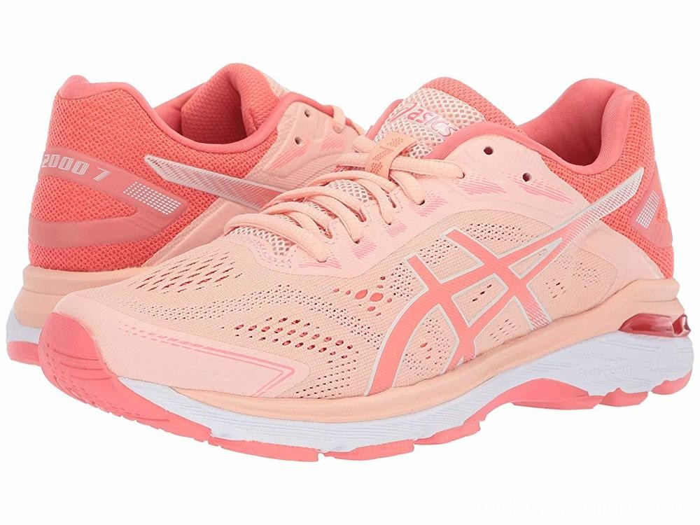 BLACK FRIDAY SALE ASICS GT-2000® 7 Baked Pink/Papaya
