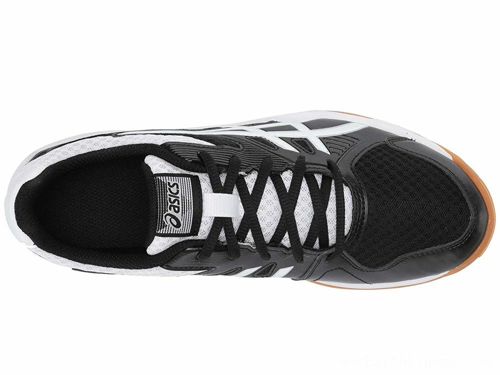 Sales - ASICS GEL-Upcourt® 3 Black/White 1