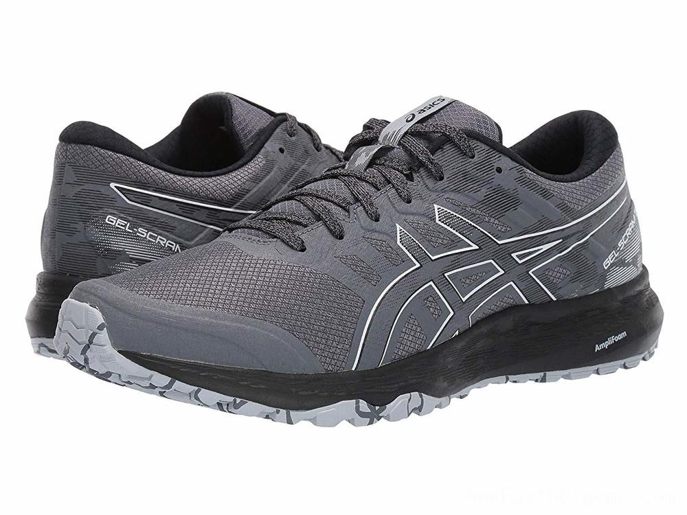 BLACK FRIDAY SALE ASICS GEL-Scram® 5 Metropolis/White