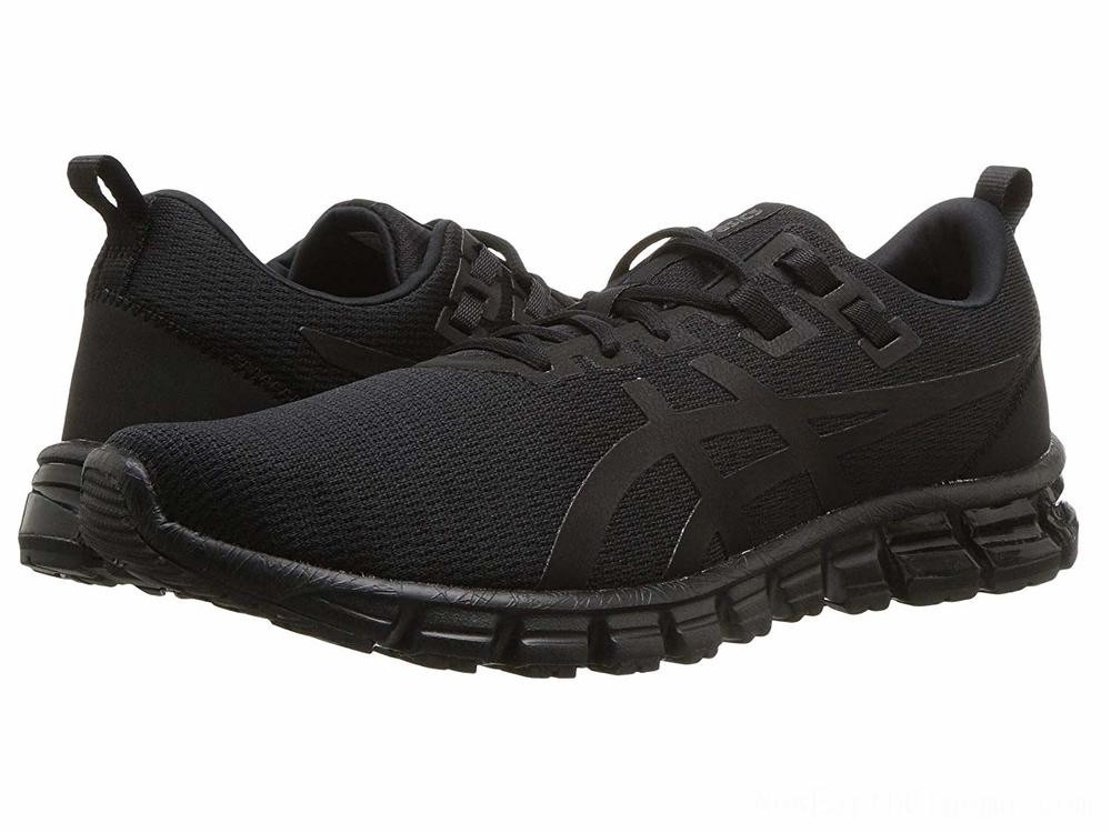 BLACK FRIDAY SALE ASICS GEL-Quantum 90 Black/Black