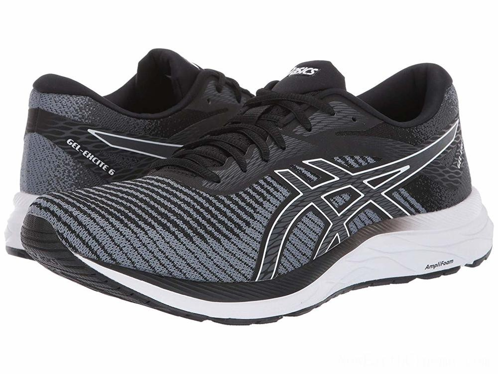 Sales - ASICS GEL-Excite® 6 Black/White 2