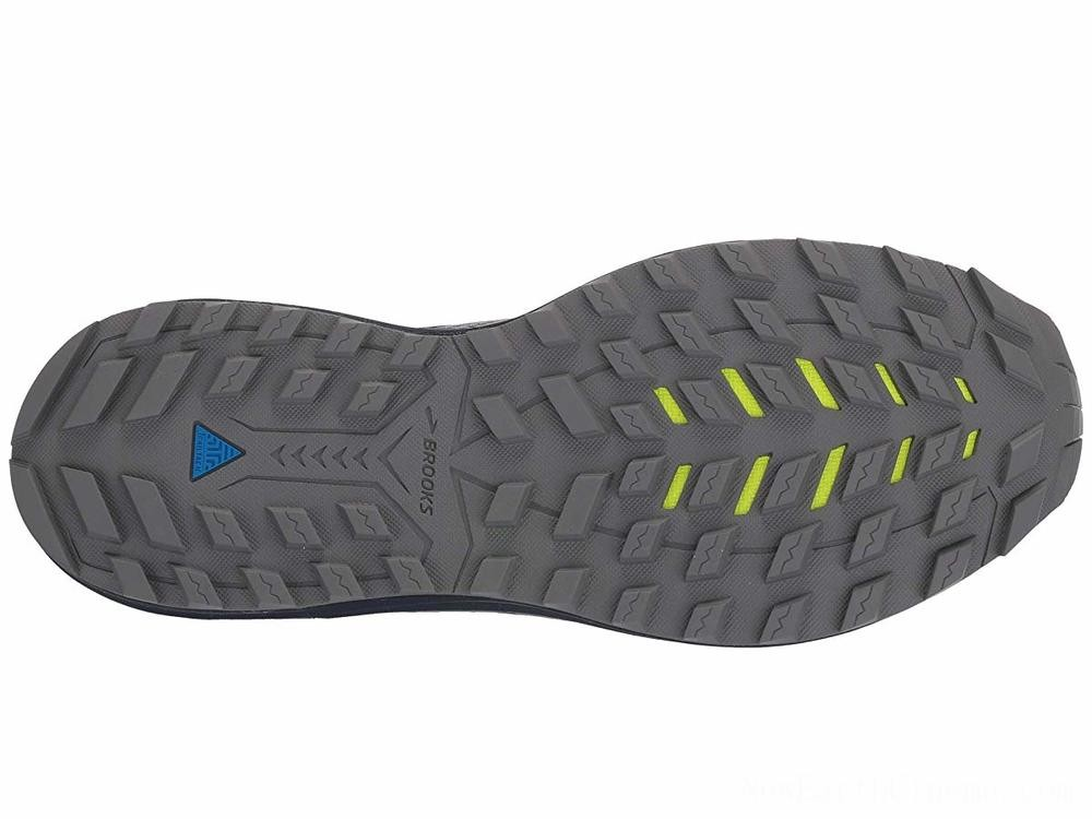 BLACK FRIDAY SALE Brooks Cascadia 14 Grey/Navy
