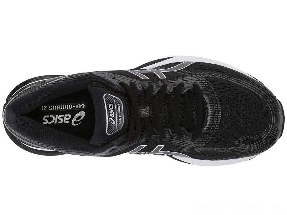 Sales - ASICS GEL-Nimbus® 21 Black/Dark Grey