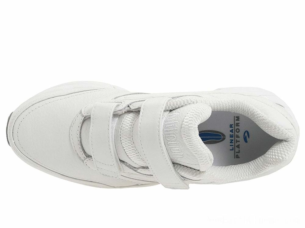 Sales - Brooks Addiction™ Walker V-Strap White