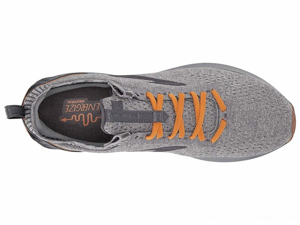 Sales - Brooks Levitate 2 Grey/Grey/Ocher