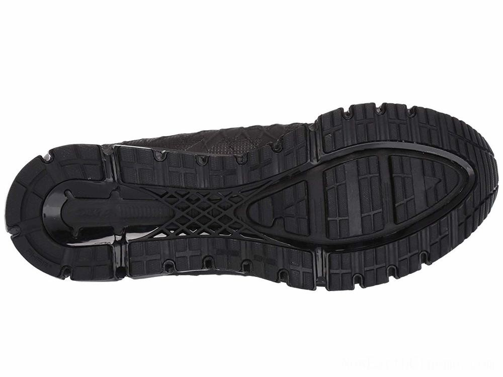 SALE ASICS GEL-Quantum 180 4 Black/Black