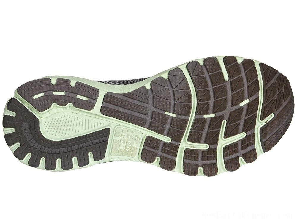 SALE Brooks Adrenaline GTS 20 Shark/Pearl/Mint