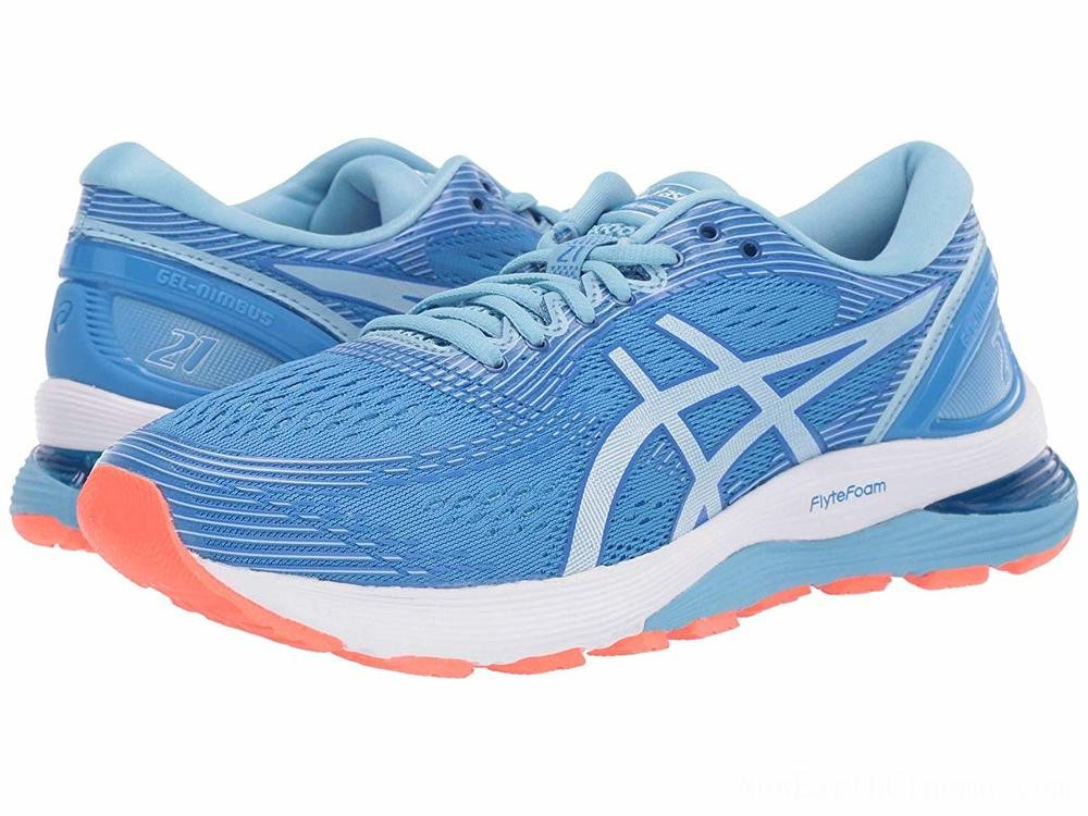 BLACK FRIDAY SALE ASICS GEL-Nimbus® 21 Blue Coast/Skylight