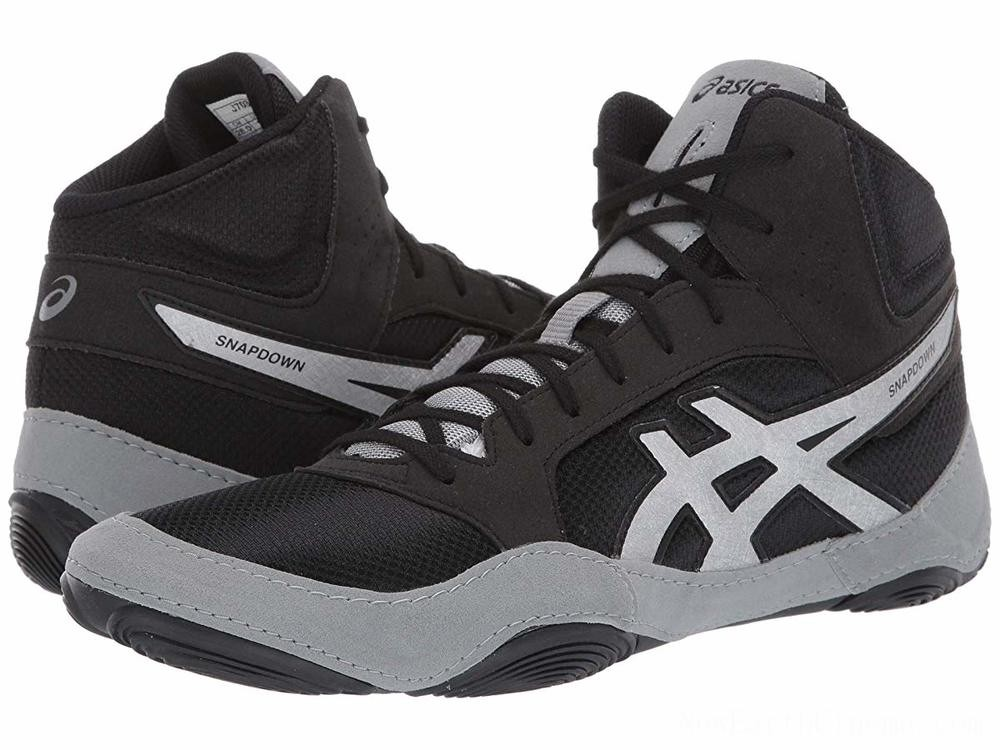 Sales - ASICS Snapdown 2 Black/Silver