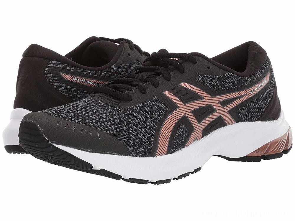 Sales - ASICS GEL-Kumo® Lyte Black/Rose Gold