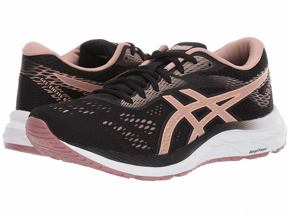 Sales - ASICS GEL-Excite® 6 Peformance Black/Dusty Steppe