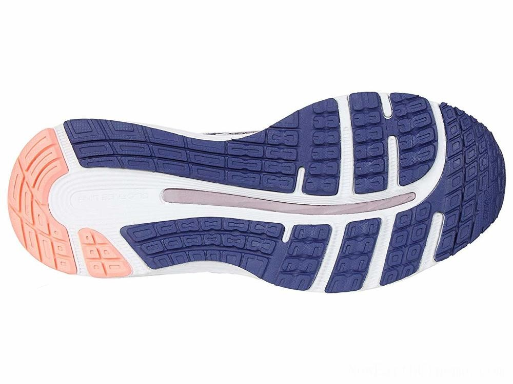BLACK FRIDAY SALE ASICS GEL-Cumulus® 21 Violet Blush/Blue Dive
