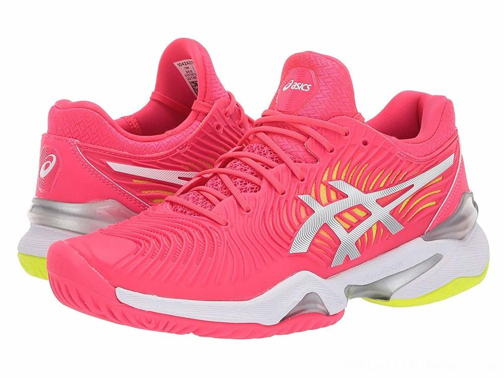 BLACK FRIDAY SALE ASICS Court FF 2 Running Shoes