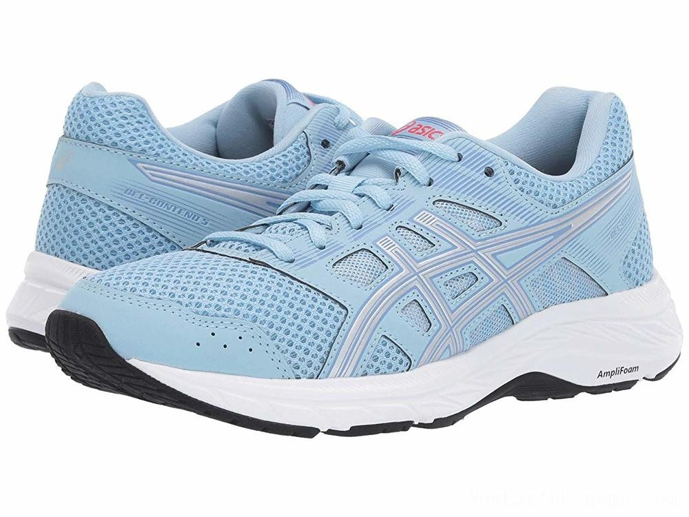 Sales - ASICS GEL-Contend® 5 Skylight/Silver