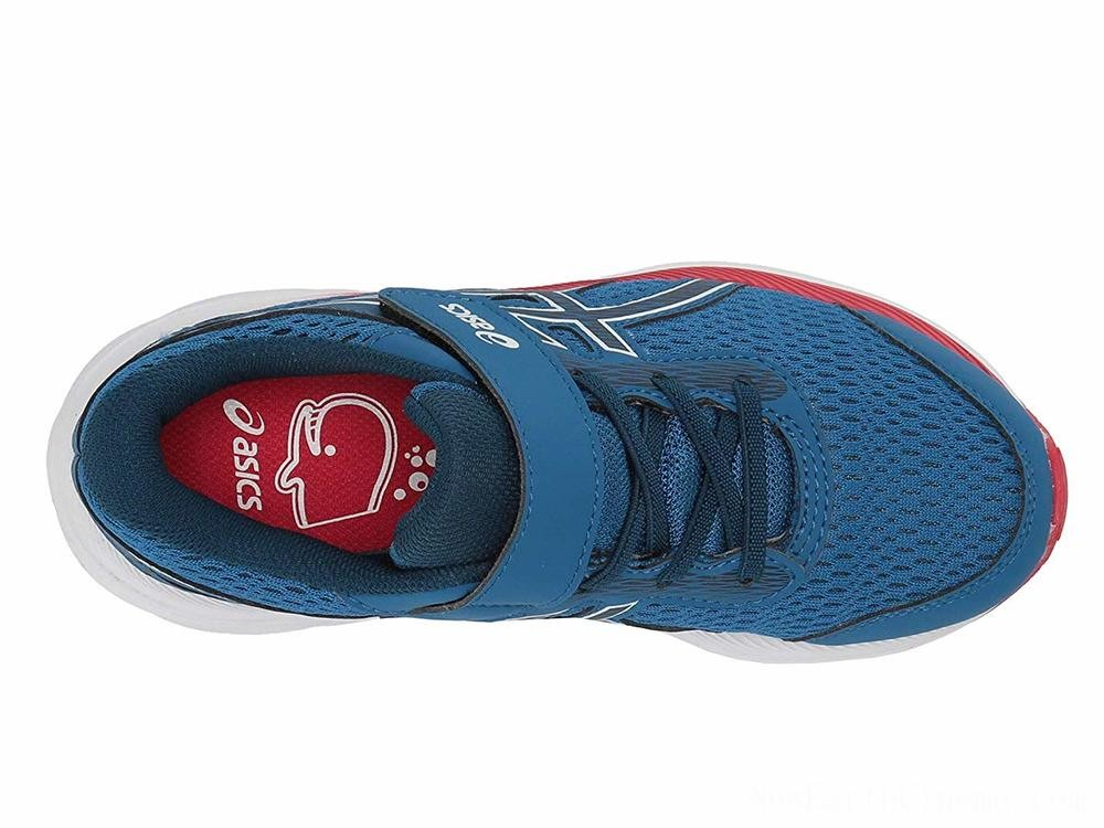 SALE ASICS Kids Gel-Excite 6 (Toddler/Little Kid) Lake Drive/Midnight