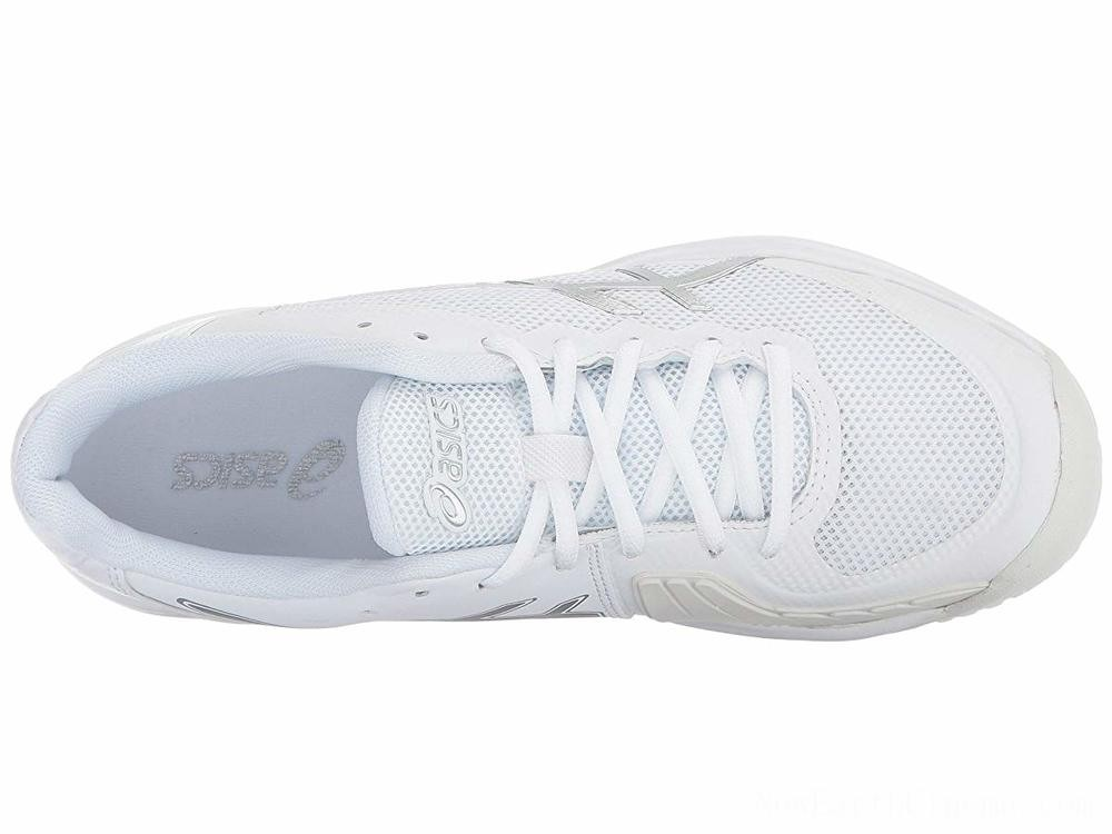 SALE ASICS Gel-Court Speed White/Silver