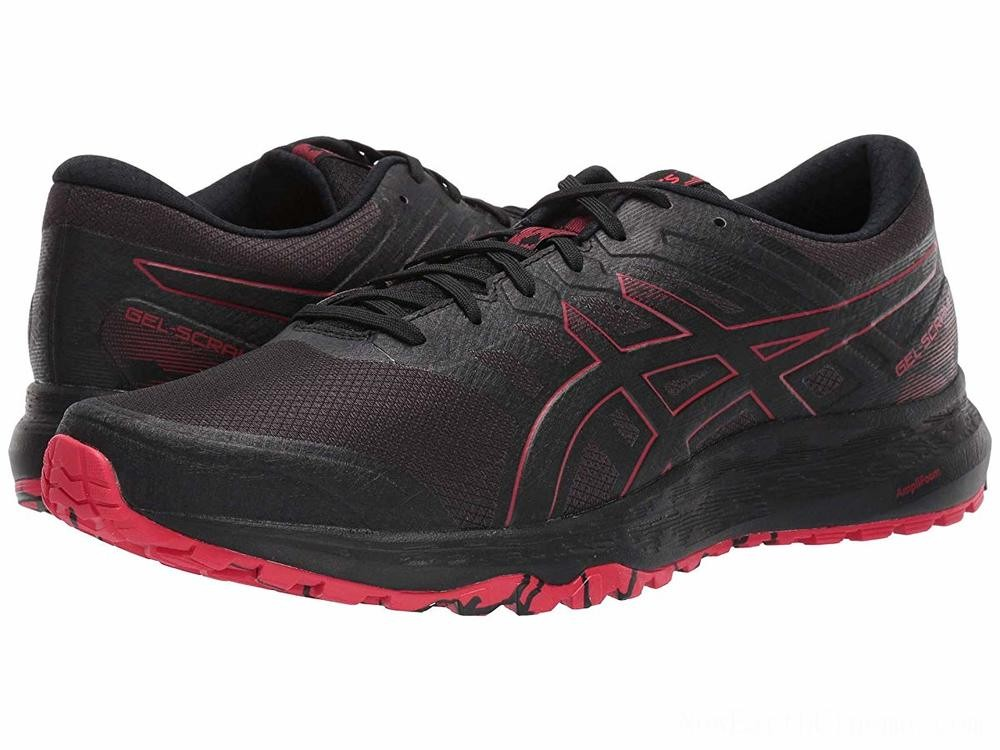 Sales - ASICS GEL-Scram® 5 Black/Speed Red