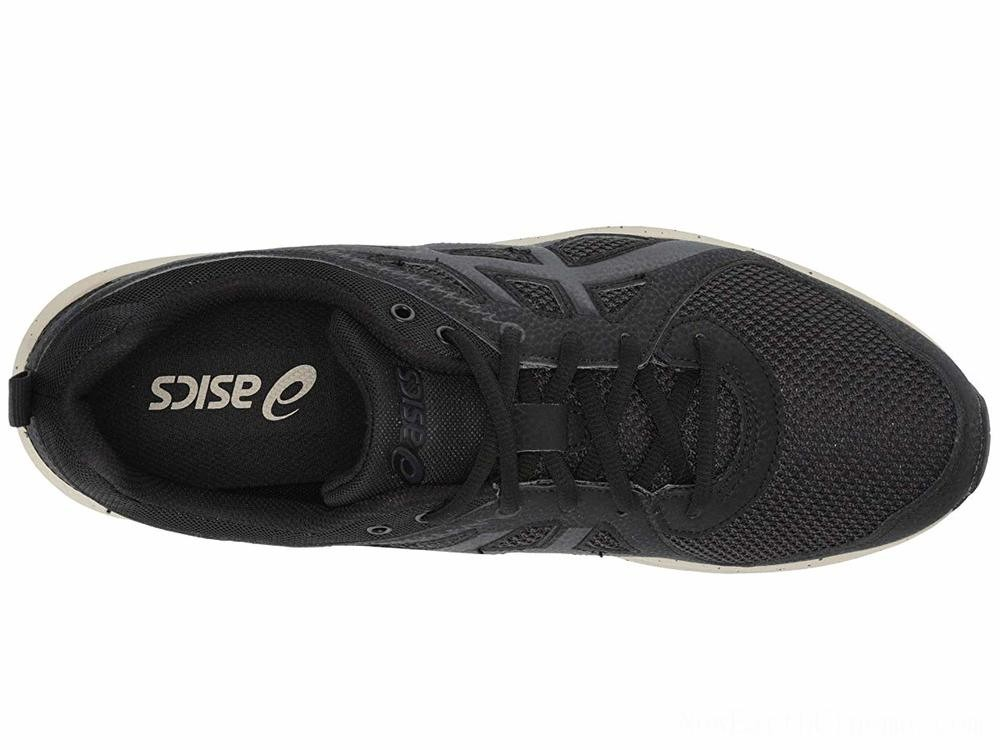 Sales - ASICS Torrance Trail Black/Black