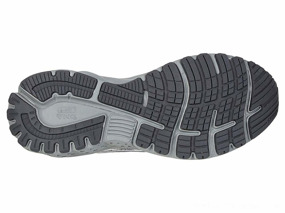 Sales - Brooks Adrenaline GTS 19 Grey/White/Ebony